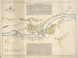 kongsberg teknologipark kart Kongsberg – Wikipedia kongsberg teknologipark kart