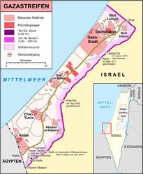 Gazastreifen Wikipedia