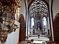 Katholische Stadtkirche St. Peter und Paul in Weil der Stadt, dreigeschliffene, netzgewölbte spätgotische Hallenkirche von 1492 - panoramio (1).jpg