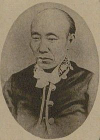 楫取素彦 - ウィキペディアより引用