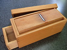 List of Japanese cooking utensils - Wikipedia