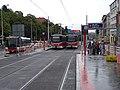 Kavalírka, tramvaje linky 39.jpg