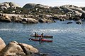 Kayakers in the Western Cape (6252696527).jpg