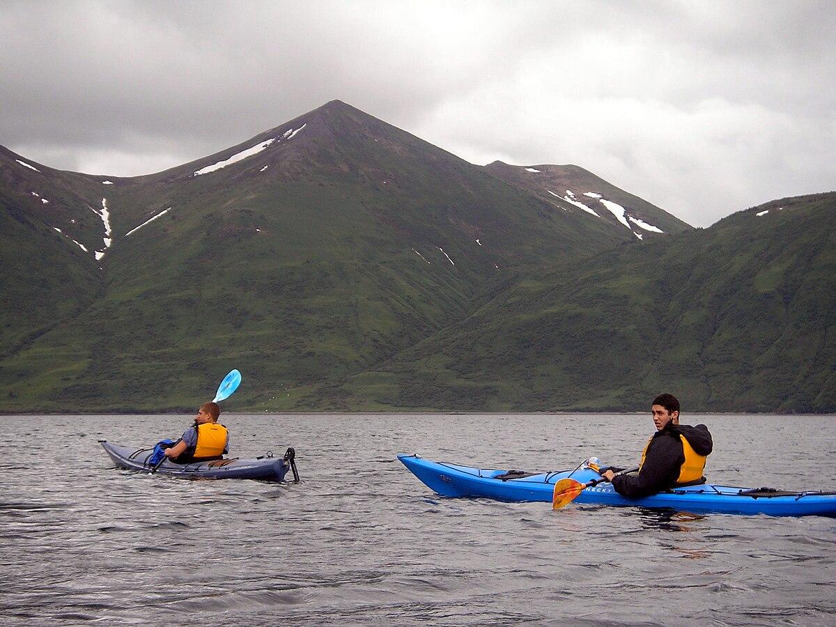 Kayaking - Wikipedia