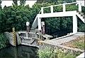 Keersluis op de Bergenvaart - 331711 - onroerenderfgoed.jpg