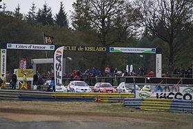 Rallye kerlabo