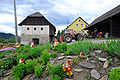 Keutschach Leisbach 9 vulgo DASETNIG-Hube 01062010 81.jpg