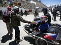 Khardung La with MC Outdoors Riders Jana Fesslova and Radek Kriegler.jpg
