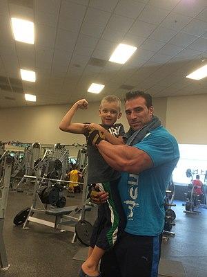 Strength training - Properly supervised strength training for children.