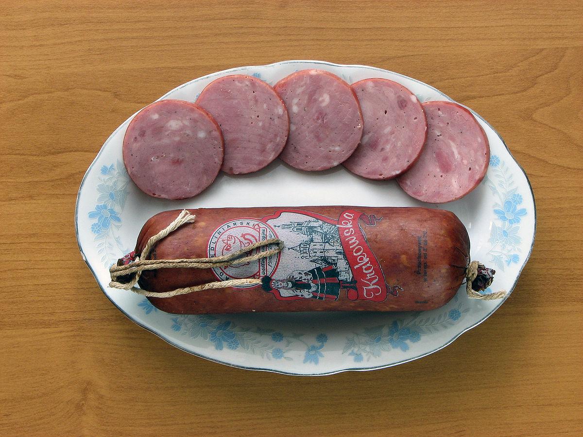 Image Result For Polish Sausage For