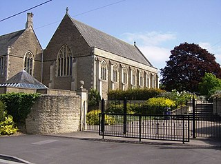 Kings School, Bruton Independent day and boarding school in Bruton, Somerset, England