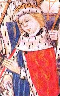Edward V of England - Wikipedia