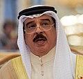 King Hamad bin Isa Al Khalifa of Bahrain (cropped).jpg