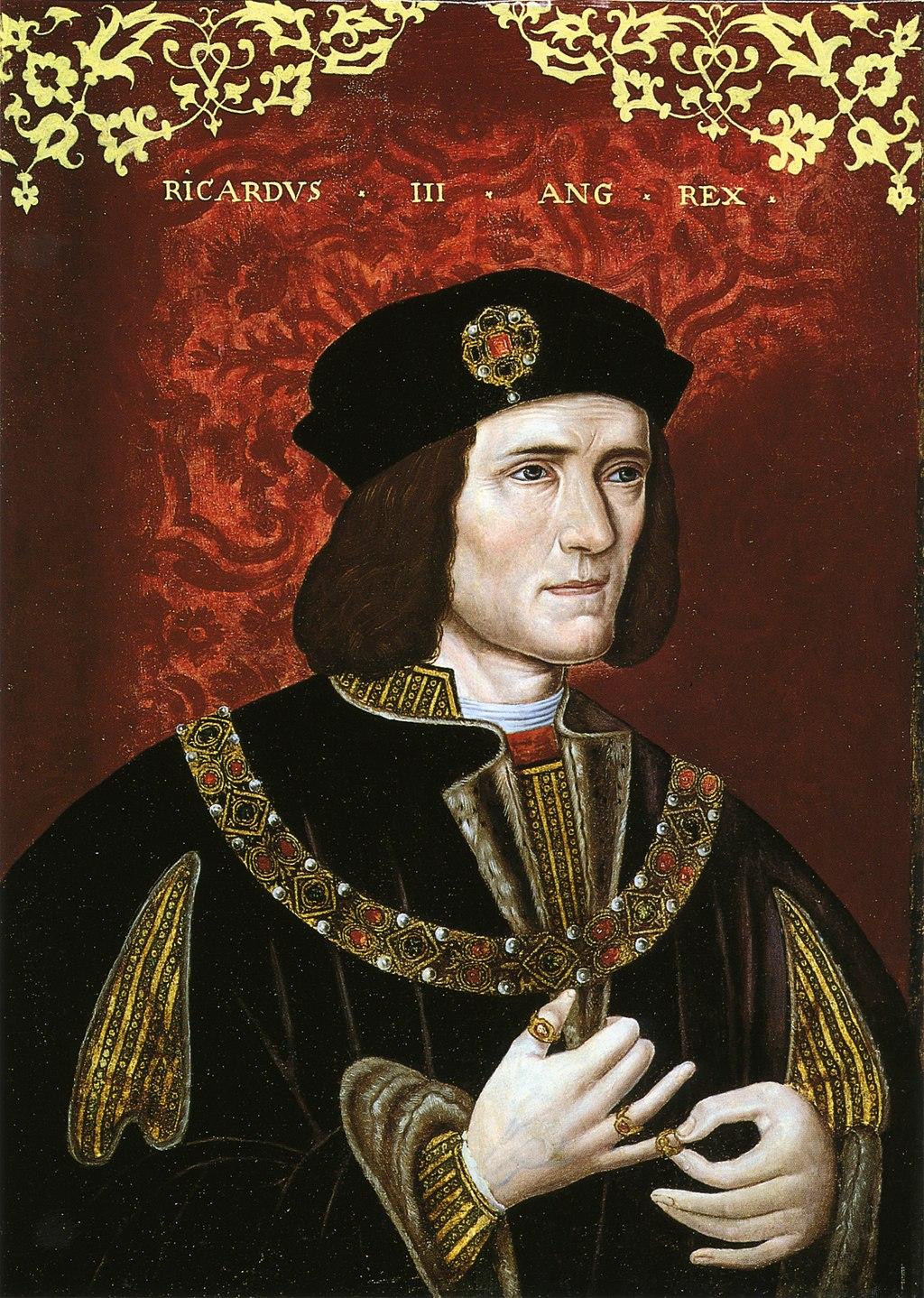 Les causes de la mort de Richard III 1024px-King_Richard_III