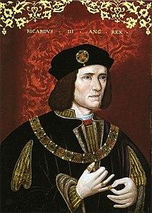 Riccardo di Gloucester