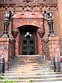 Kingsbridge Armory door jeh.JPG