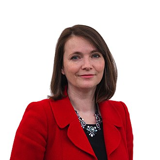 2016 National Assembly for Wales election - Image: Kirsty Williams AM (28092338171)