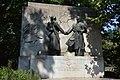 Kisfaludi Strobl Zsigmond - Tábori vadászok első világháborús emlékműve - 1941 03.jpg