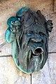 Klagenfurt Innere Stadt Schillerpark Fluderbrunnen Maske 19022008 01.jpg