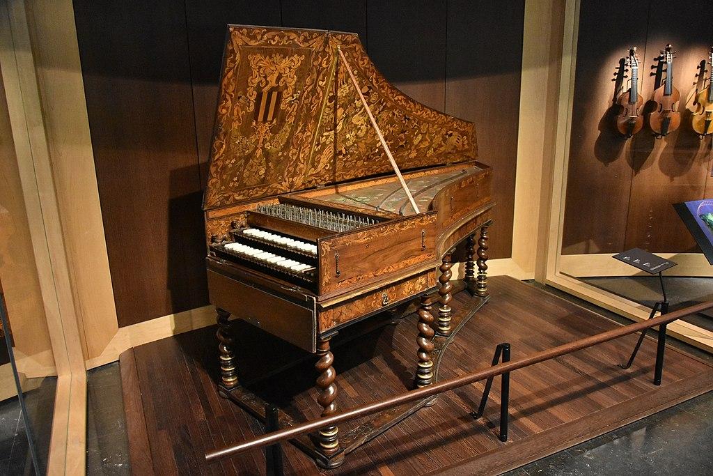 Klavecimbel (Vincent Tibaut Toulouse 1679) MiM 29-01-2019.jpg