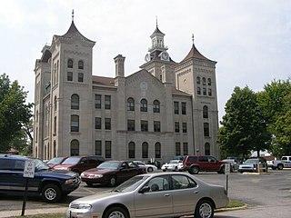 Knox County, Indiana U.S. county in Indiana