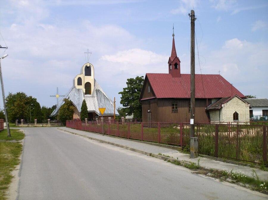 Psary, Świętokrzyskie Voivodeship