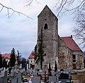 Kościól poewangelicki z końca XIV wieku -Ruszów - panoramio.jpg