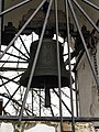 Košátky, zvon zvoničky.JPG