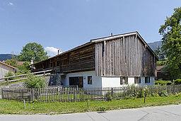 Kapellenweg in Kochel am See