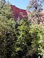 Kolob Arch, Zion National Park - panoramio.jpg