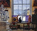 Konstantin Gorbatov - Corner of a Museum.jpg