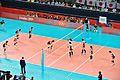 Korea v Japan for Bronze.jpg