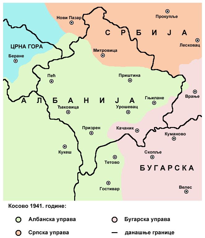 Kosovo 1941-sr
