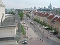 Krakowskie Przedmiescie - panoramio.jpg