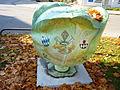 Krautkopfplastik Burschenverein Bahnhofstrasse 06.11.2011.JPG