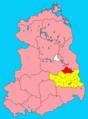 Kreis Lübben im Bezirk Cottbus.PNG