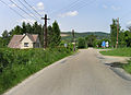 Krhanice, road No 106.jpg
