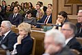 Krišjāņa Kariņa valdības apstiprināšana Saeimas ārkārtas sēdē (31907728817).jpg