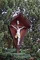 Kruzifix (Pfarrkirche Gaimberg) I.JPG