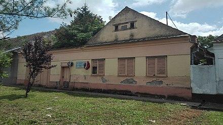 Kuća u ulici Žarka Zrenjanina br. 27a, opšti izgled