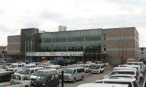 Higashi-ku, Kumamoto - Higashi ward office