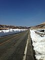 Kumamoto Prefectural Road No.111 near Furubochu.jpg