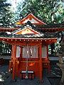 Kumano-hayatama-taisha Shrine - Shingû-jinja Shrine.jpg