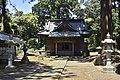 Kumano Shrine (Sosa City, Chiba Prefecture) 02.jpg