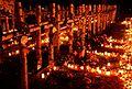 Kwatera Szarych Szeregow Cmentarz Wojskowy na Powazkach.JPG