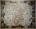 L'Afrique, ou tous les points principaux sont placez sur les opservations de messieurs de l'Academie royale de siences, by Nicolas de Fer et al, 1695 - Maps of Africa - Robert C. Williams Paper Museum - DSC00609.JPG