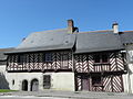L'Hermitage (35) Vieilles maisons.JPG