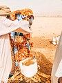 L'eau une denrée primordiale mais rare au Tchad (préfecture de Biltine).jpg