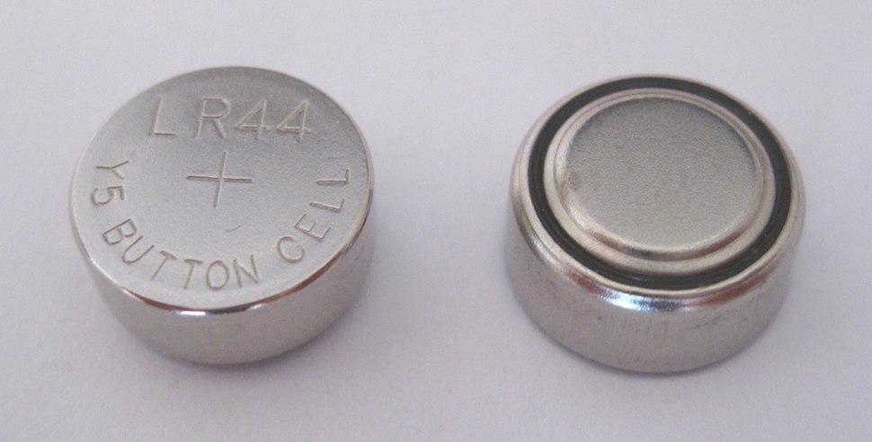 LR44 Button Cell Battery IEC Standard Version