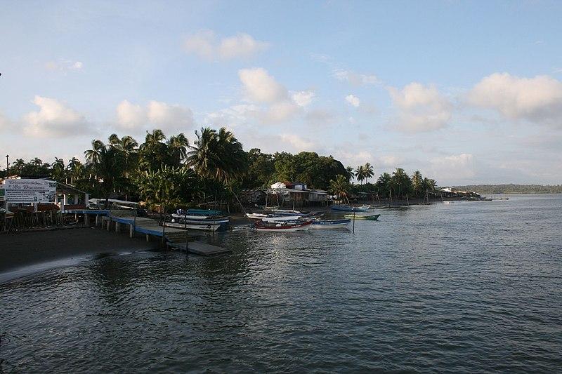 File:La Bocana Port.jpg